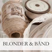 Bånd & Blonder