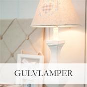 Gulvlamper