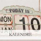 Kalendre