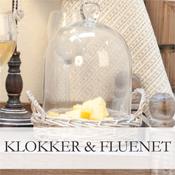 Klokker & Fluenet