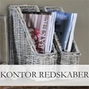 Kontor Redskaber