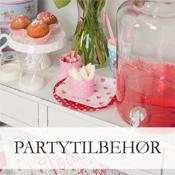 Party tilbehør