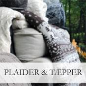 Plaider & Tæpper