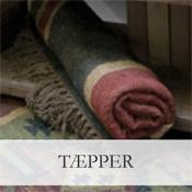 Tæpper