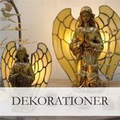 Dekorationer